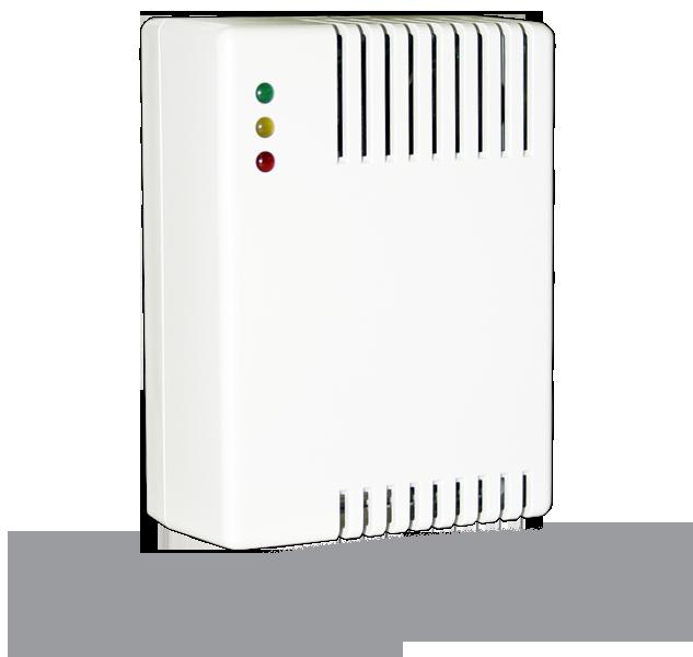 GS-133 Detektor hořlavých plynů