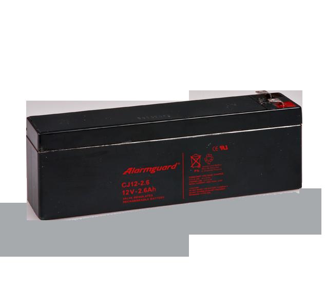 SA214-2.6 Rechargeable battery