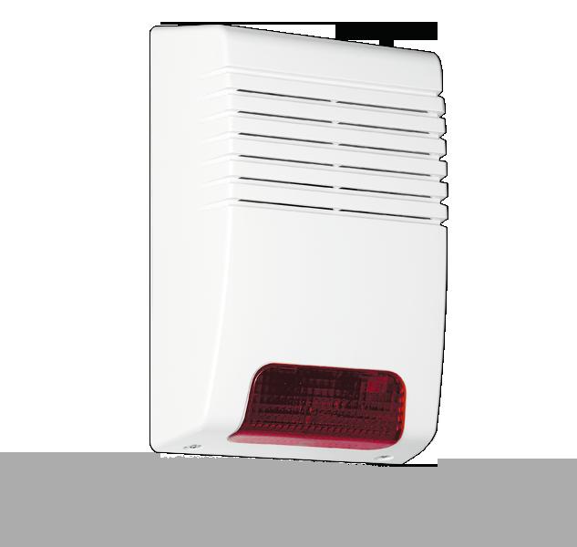 OS-350 Venkovní siréna